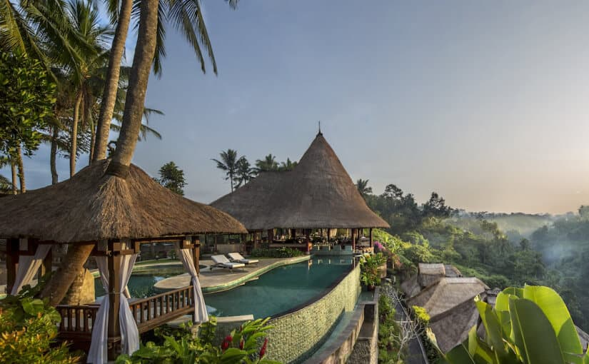 Lush Ubud Escapes