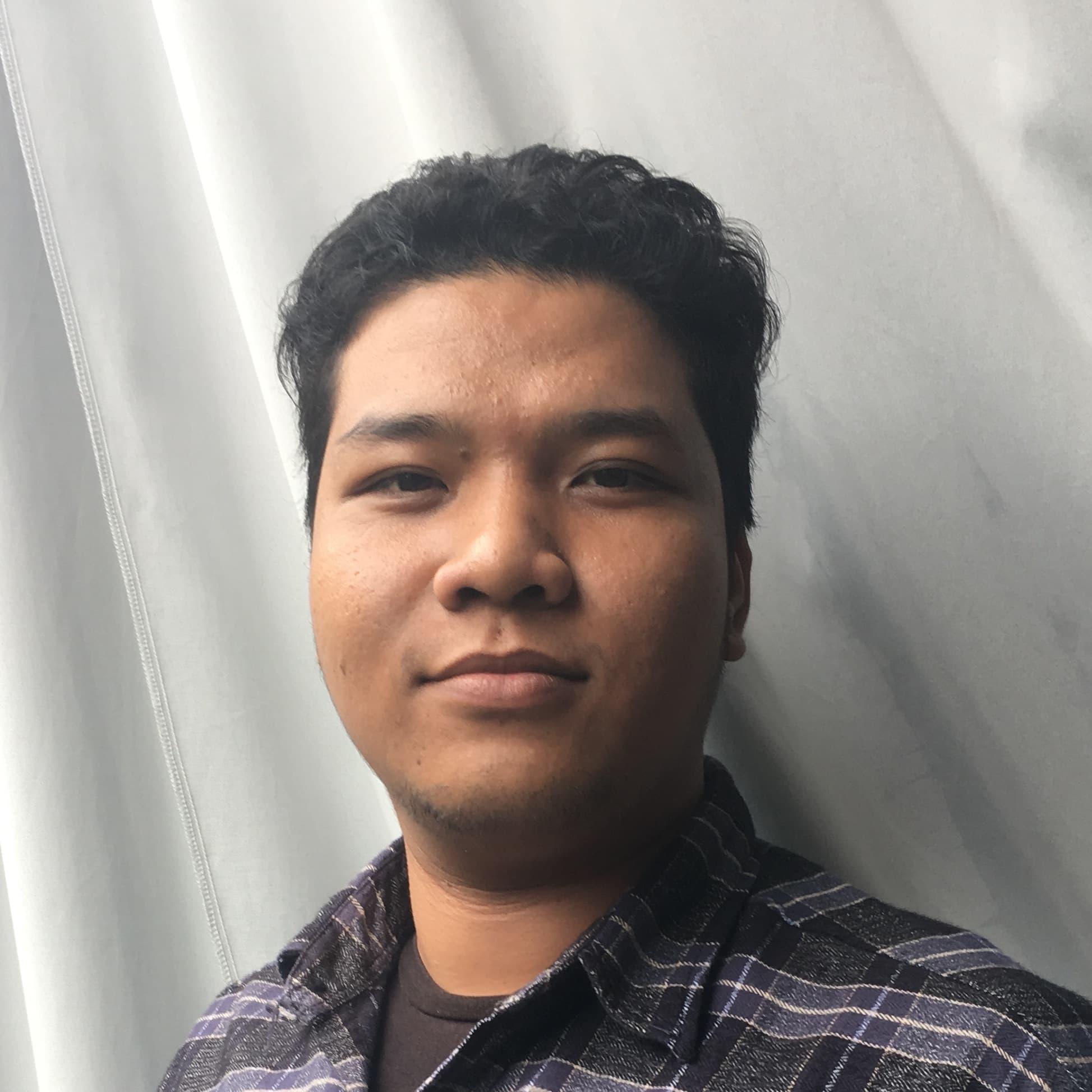 Yudha Eko Praditya