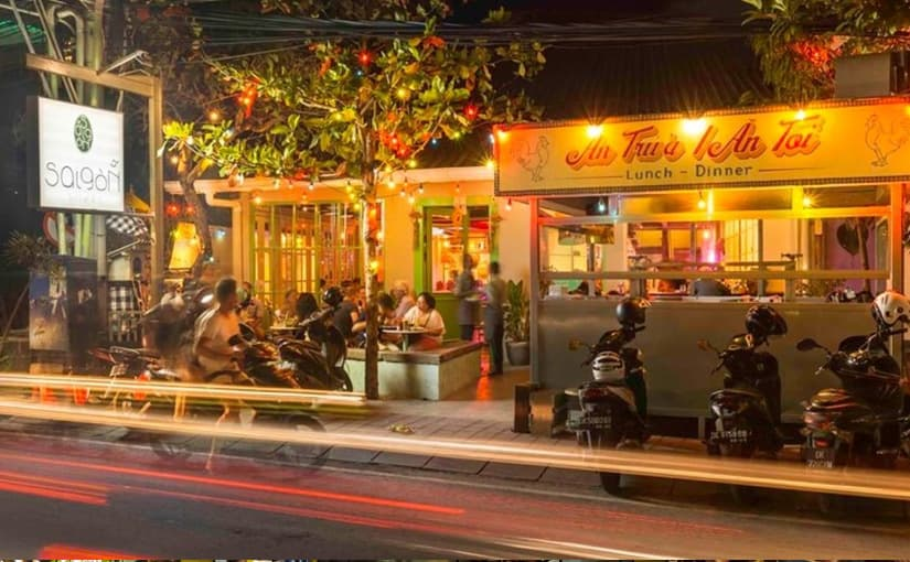56% off at Dine at Saigon Street for Less!
