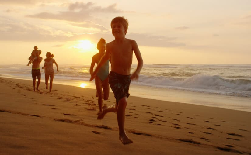 The Best Family Friendly Resorts