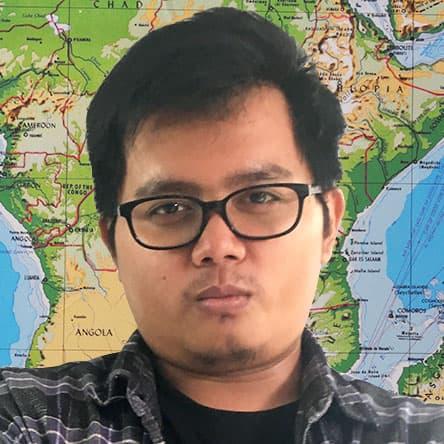 Raizal Islami Nursyah