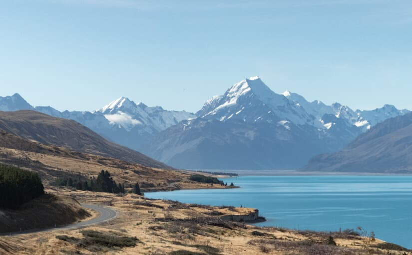 Great deals on NZ Tours