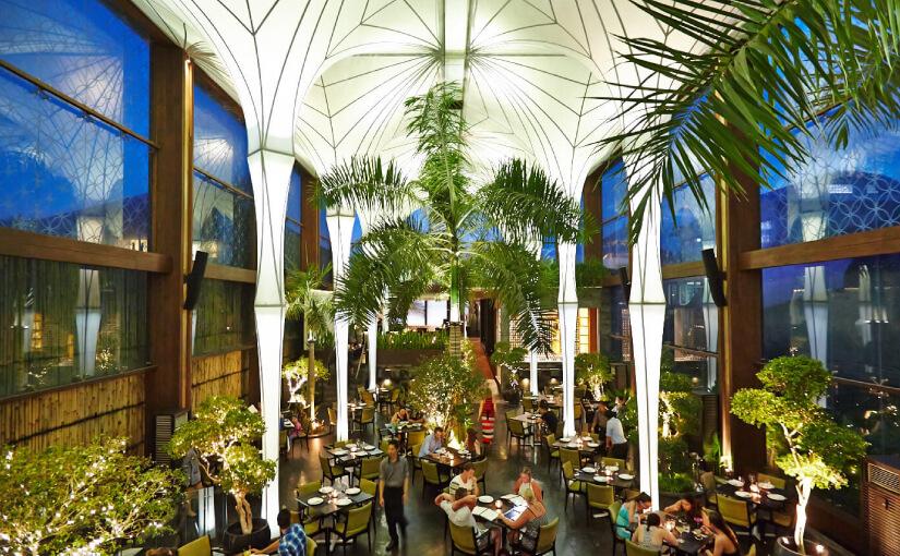 The Best Restaurants in Bali